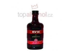 Becherovka Aperitiv KV 14 0,05l