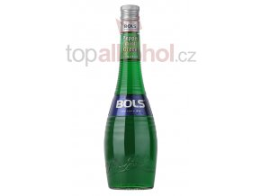 Bols pepermint green