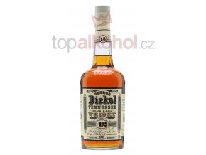 George Dickel 12y