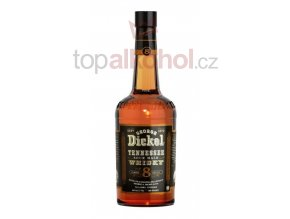George Dickel 8yo
