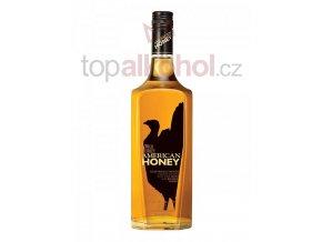 Wild Turkey American Honey 35,5 % 1 l