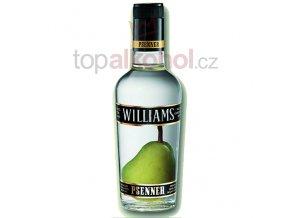 Williams Psenner s hruškou 0,5 l