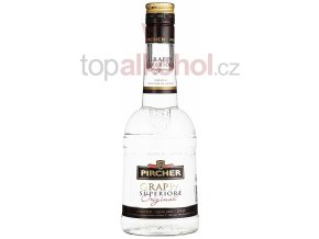 grappa superiore pircher