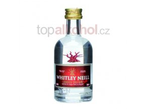 Whitley Neill 42 % 0,05 l