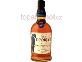 Doorly´s XO 0,7l