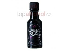 Tequila Rose 0,05l
