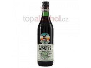 Fernet Branca Menta 1l