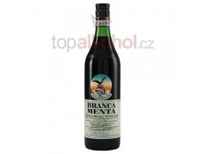Fernet Branca Menta 1 l