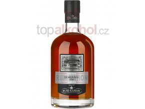 Rum Nation 14 yo 0,7l
