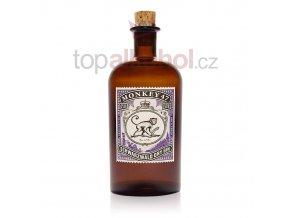 Monkey 47 Schwarzwald Dry Gin 05L