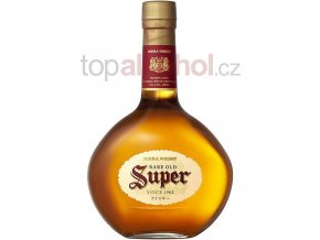 Nikka Whisky Rare Old Super 0,7l