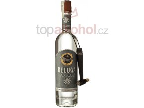 Beluga Gold Line 0,7 l