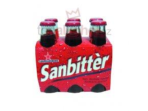 Sanbitter Rosso 6 x 0,1l