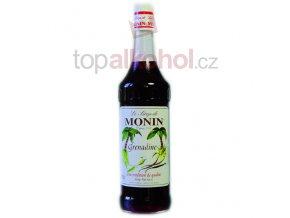 Monin Grenadine 1l