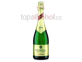 Henkell Trocken dry sec 0,75 l