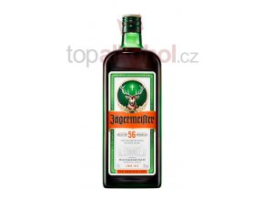 Jagermeister 1750 ml maly