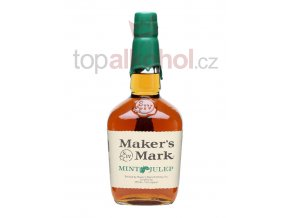 Makers Mark Mint