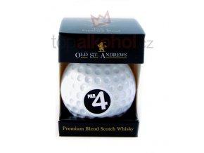 Old St.Andrews Par 4 0,05 l