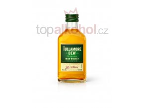 tullamore dew 50ml maly form