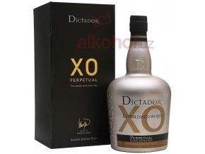 Dictador  XO Perpetual 0,7l