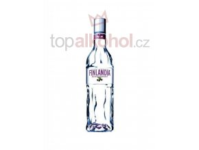 Finlandia Blackcurrant 1 l