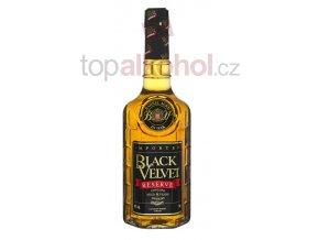 Black Velvet 8 yo Reserve 0,7l