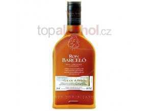 Barceló Grand Anejo 0,7 l