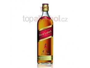 Johnnie Walker Red  0,2l