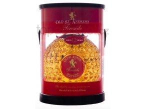 St.Andrews Fireside 12y.o. Blended Malt Whisky