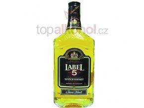 Label 5 2 l