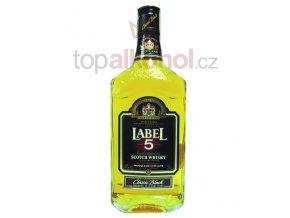 Label 5 1l