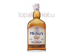 medley s kentucky bourbon whiskey