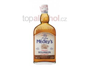 medley s kentucky bourbon whiskey