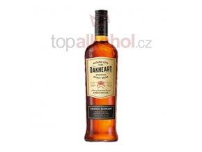 Bacardi Spice Oakheart Smooth 1l