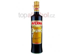 Amaro Averna 1 l