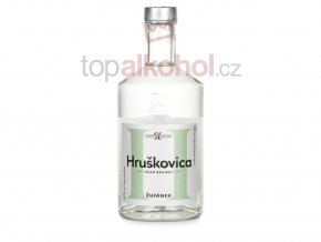Hruškovica Žufánek 0,5l