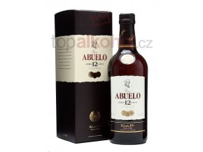 Abuelo 12 anos 0,7l