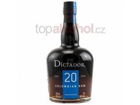 Dictador 20 yo 0,7l