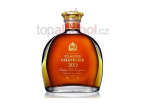 Claude Chatelier XO 0,7l