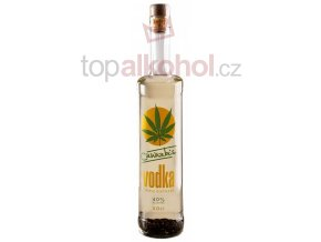 Cannabis vodka 0,5 l