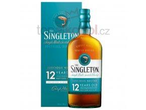 Singleton of Dufftown 12 yo 0,7l
