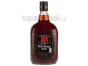 Old Monk 7 yo 1 l