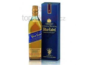 Johnnie Walker Blue 0,2l