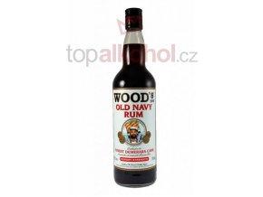 wood s old navy rum