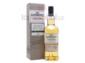 Glenlivet Nadurra First Fill 1l