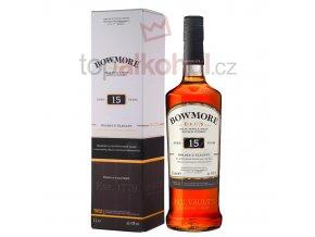 bowmore 15 yo 1l
