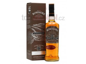 Bowmore 17 yo 0,7l