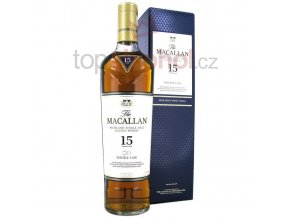 Macallan Fine Oak 15 yo 0,7l