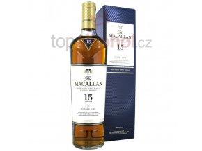 Macallan Fine Oak 15 yo 0,7l