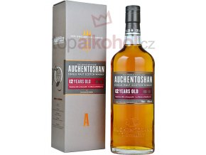 auchentoshan 12yo single malt